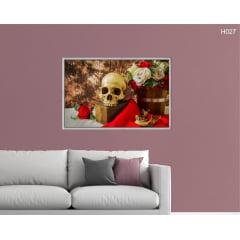 Quadro Decorativo Natureza Morta